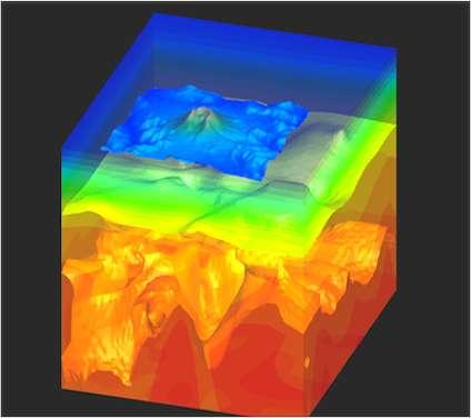 Geophysicists prep for massive 'ultrasound' of Mount St. Helens
