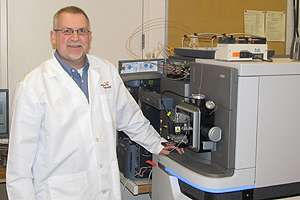 Mass spectrometry provides more accurate picture of cells at work