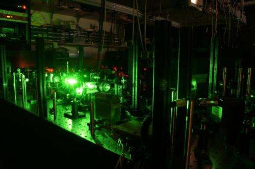 Molecular engineers record an electron's quantum behavior