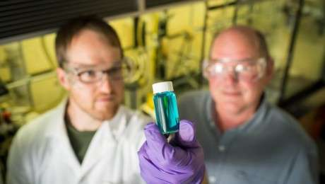 Novel compound could make finding diseases quicker and easier