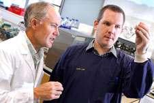 Otago researchers discover how soils control atmospheric hydrogen