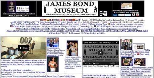 Poor design means terrible websites still haunt the web