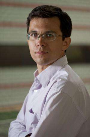Rice physicist emerges as leader in quantum materials research