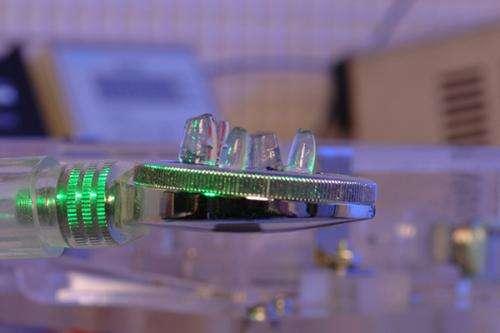 Smart hydrogels