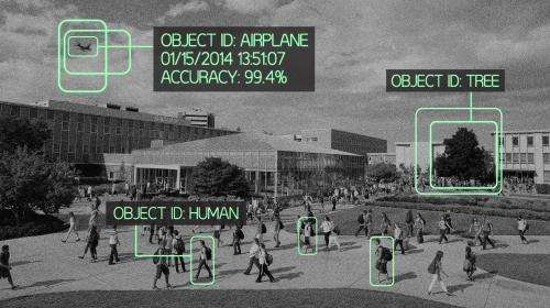 Smart object recognition algorithm doesn't need humans