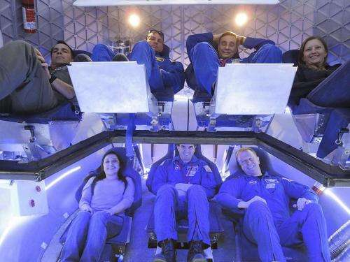 SpaceX CEO Elon Musk to unveil manned Dragon 'space taxi' on May 29