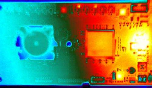 TrueNorth: a 'brain-like' chip to turn computing on its head