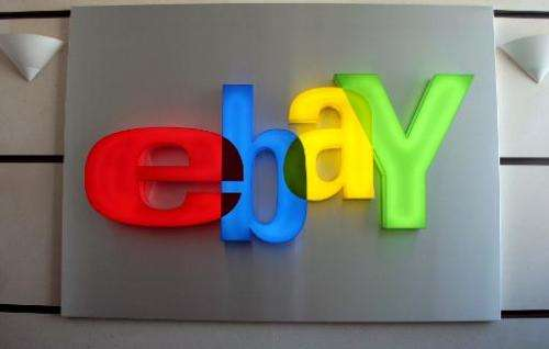 US online giant eBay said the number of users potentially affected by a massive data breach could be as many as 145 million