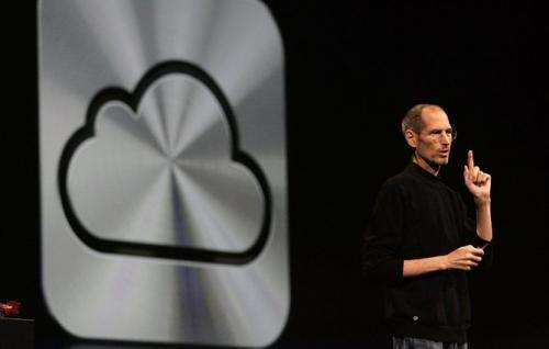 Who is to blame when iCloud is 'hacked' – you or Apple?
