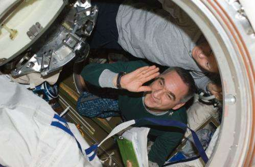 Will spacewalks happen on Expedition 40? NASA undecided due to leak investigation