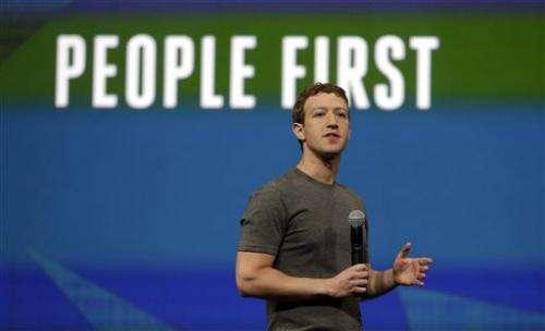 Zuckerberg, wife gift $120M to CA schools