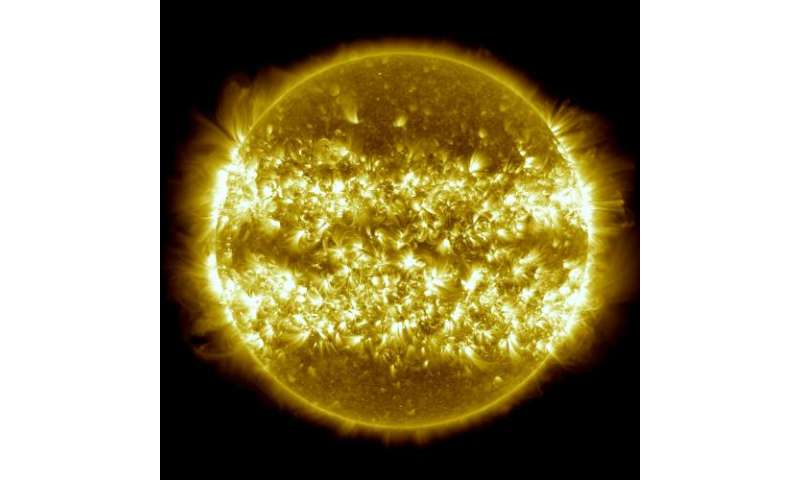 Researchers discover new clues to determining the solar cycle