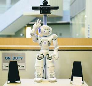 Can robots have social intelligence?
