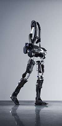 Engineering an affordable exoskeleton