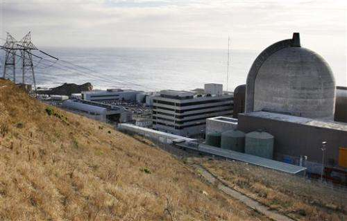 Expert calls for nuke plant closure (Update)