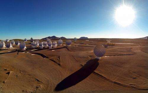Monster telescope needs mind-bending mathematics to uncover secrets of the universe