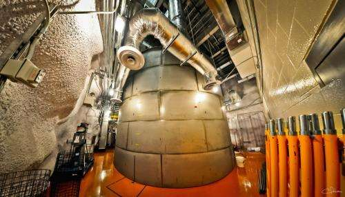 Next-generation dark matter experiments get the green light