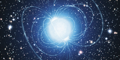 Researchers find possible evidence of toroidal magnetic field surrounding magnetar