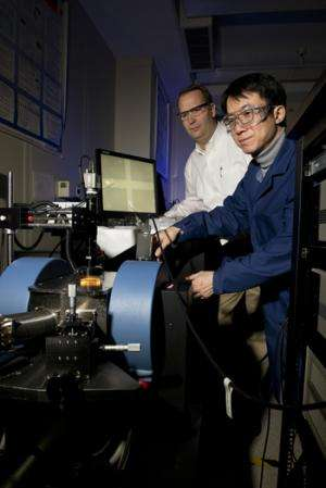 Manipulating magnetic field effects in organic semiconductors