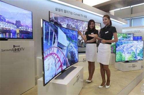 Old habits at Samsung, LG embarrass them abroad