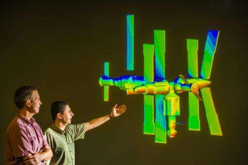3-D codes yield unprecedented physics, engineering insights