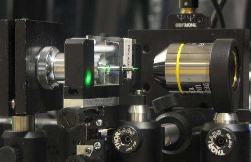 3-D Microscope Method to Look inside Brains