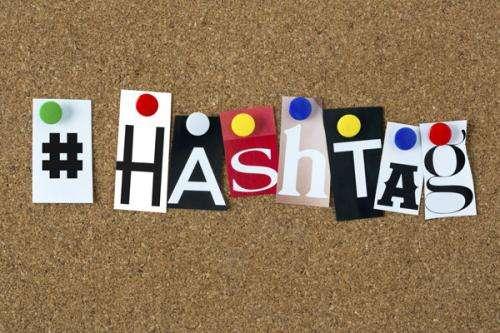 3Qs:A closer look at hashtag activism