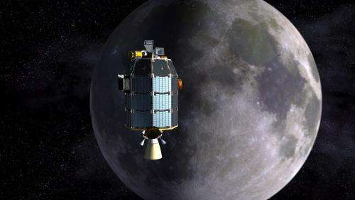 NASA completes LADEE mission with planned impact on moon's surface