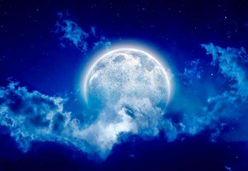 Mathematicians prove the Umbral Moonshine Conjecture