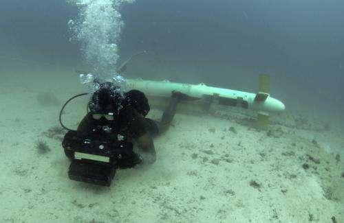Researchers model Deepwater Horizon oil spill