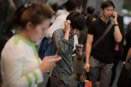 "A 2012 survey by Intel found that in several countries, a majority said they were put off by ""oversharing"" of pictures"