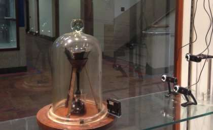 After 13 years, progress in pitch-drop experiment