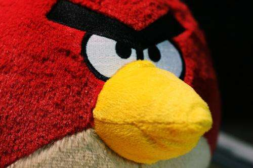 Angry Birds will have angry users until privacy rules are clear
