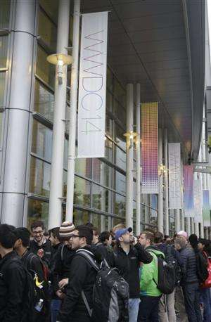 Apple will try to defy skeptics at Monday showcase