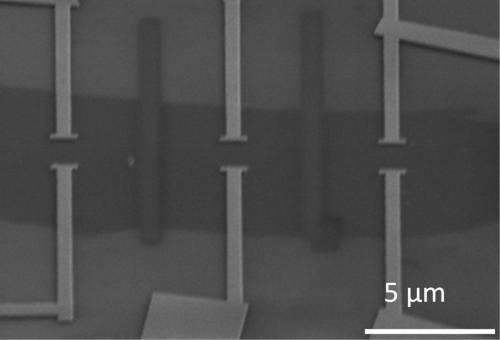 Atom-thick CCD could capture images