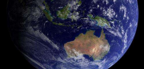 Australia's future depends on a strong science focus today