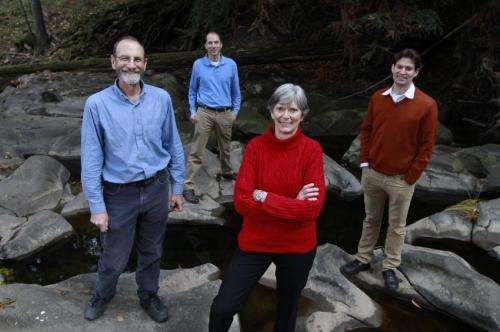 Behind the scenes of the IPCC report, with Stanford scientists