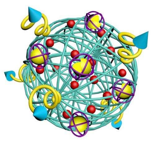 Bio-Inspired 'Nano-Cocoons' Offer Targeted Drug Delivery Against Cancer Cells