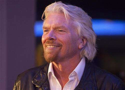 Branson hosts renewable energy summit in Caribbean