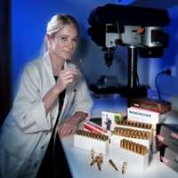 Bullet 'fingerprints' to help solve crimes