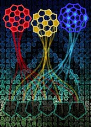 Caps not the culprit in nanotube chirality