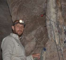Cave temperature study could improve climate change predictions