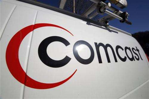 Comcast 1Q earns beat Street on upbeat NBC result