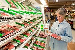 Consumer understanding needed more than ever in food production