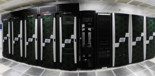 COSMOS supercomputing research facility becomes an Intel Parallel Computing Centre