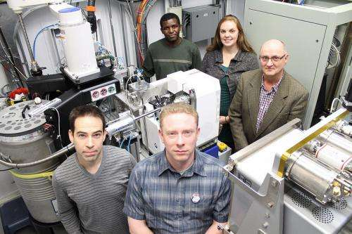 Crystallography scientists celebrate 500 protein structures