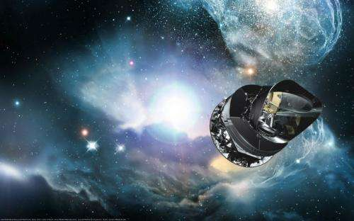 Dark energy hides behind phantom fields