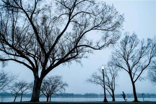 Drought and moderate flooding predicted for spring