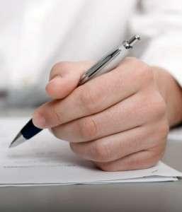 earningsshow - آموزش پاک کردن نوشته خودکار از روی کاغذ