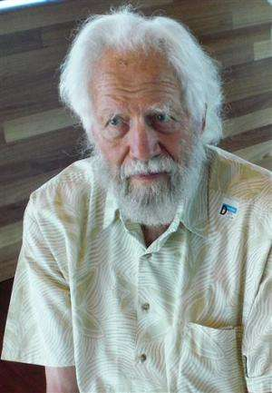 Ecstasy chemist Shulgin, 88, dies in California (Update)